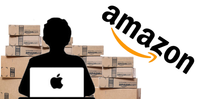 offerte Amazon di Mr.Apple