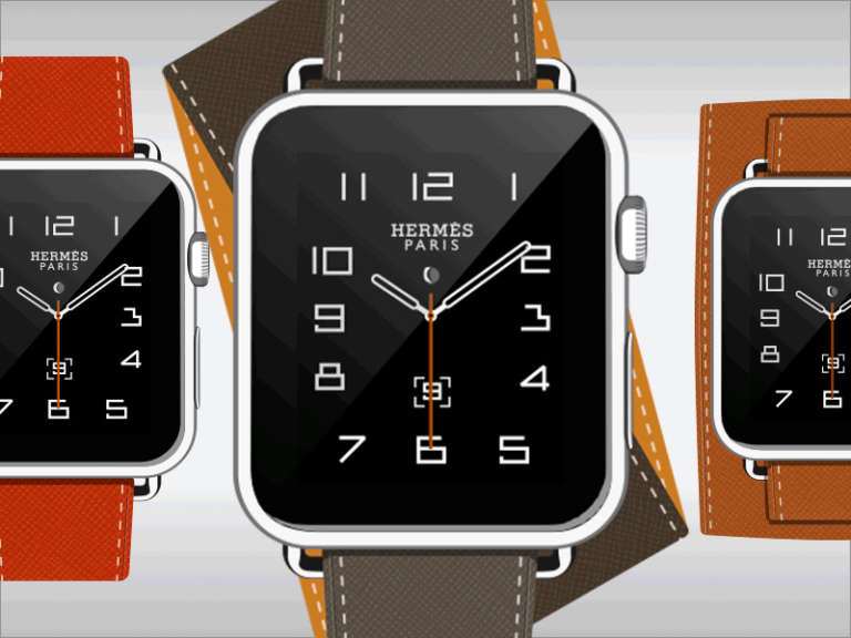 watch faces personalizzate Apple Watch