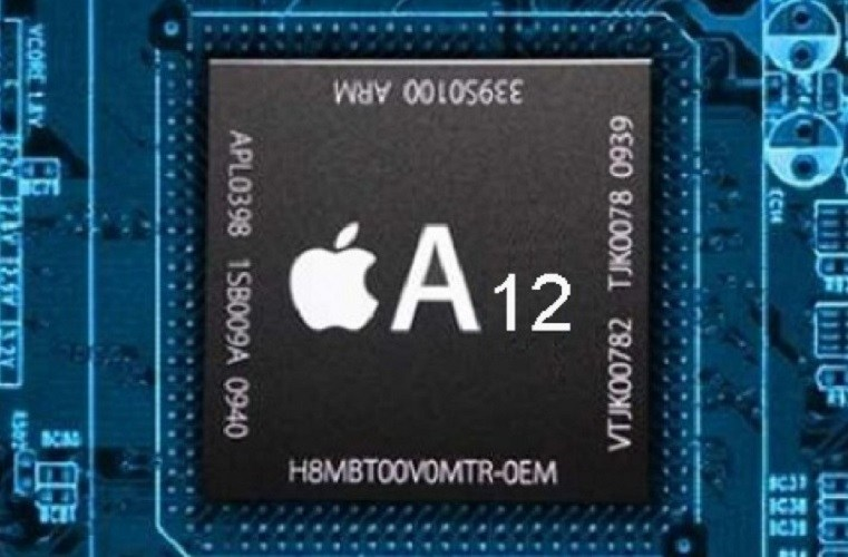 CPU APPLE 3