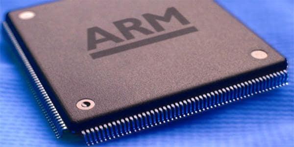 CPU APPLE 1