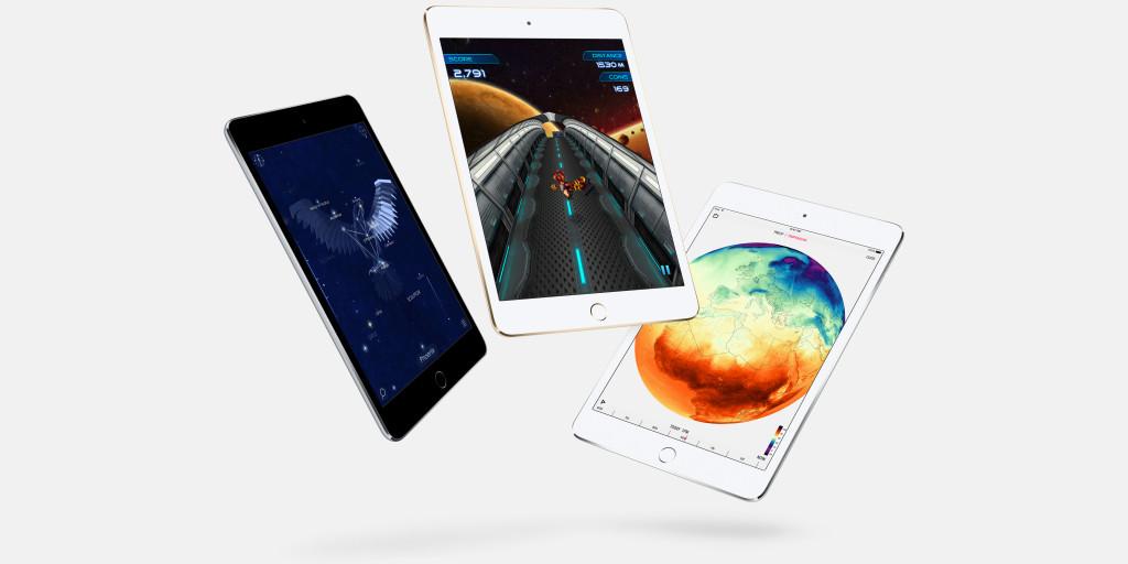 iPad mini 5 2