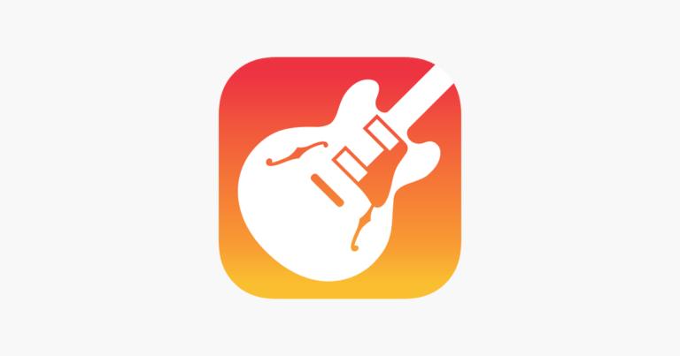 GarageBand di Apple 1