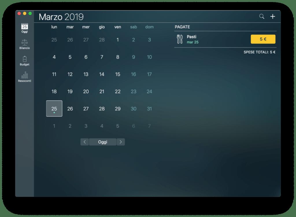 money pro calendar 1