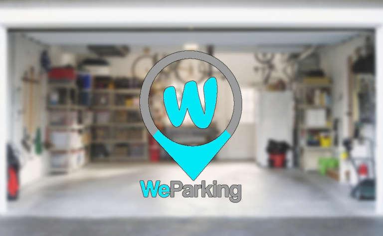 WeParking