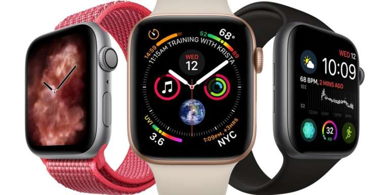 funzioni dell'Apple Watch
