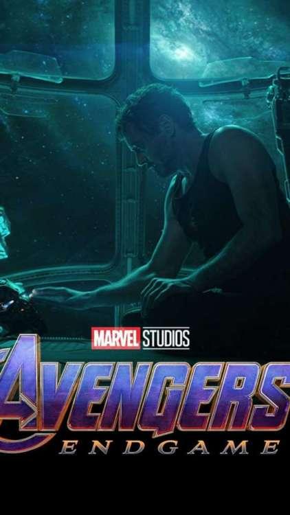 migliori sfondi Marvel per iPhone: Tony Stark