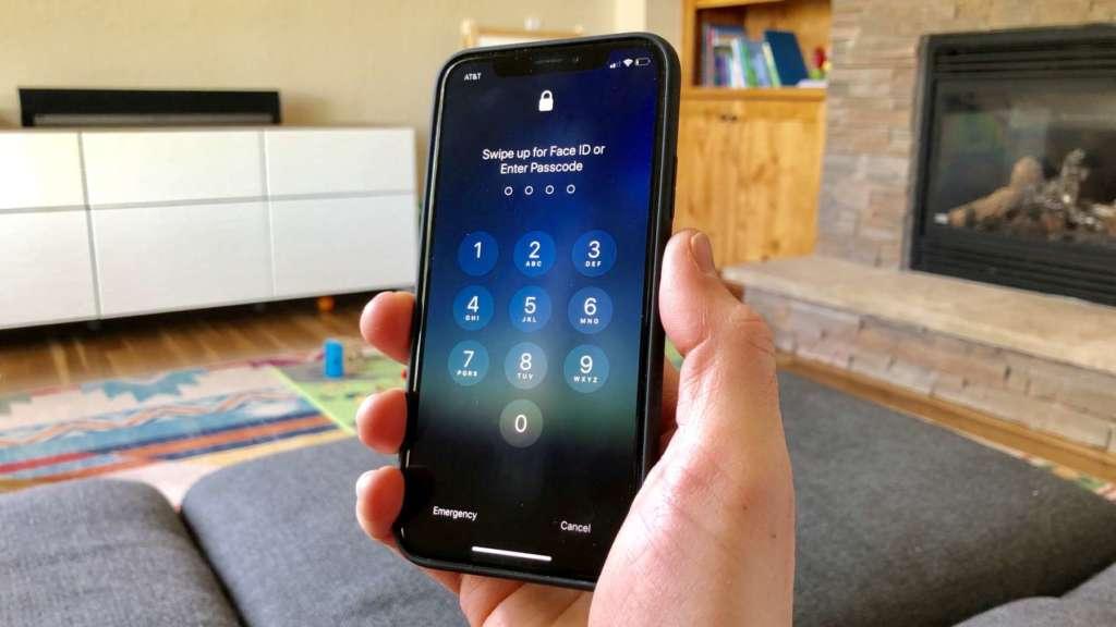 disattivare il codice di sblocco su iPhone e iPad