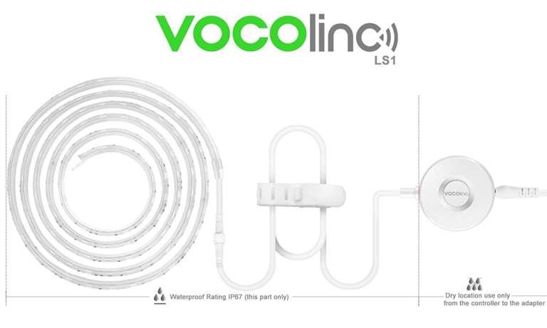 Vocolinc LS1