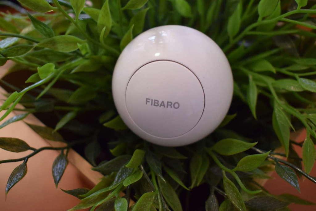 Heat Controller Fibaro anteprima
