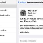 download di iOS 12.3.1