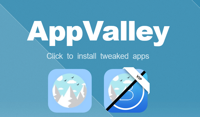 Store alternativi per iOS senza Jailbreak: Appvalley
