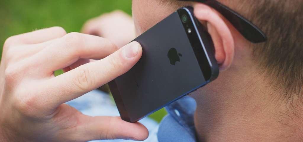 rispondere alle chiamate in automatico in iOS 2