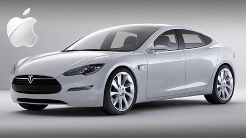 Tesla nel mirino di Apple? scopriamolo