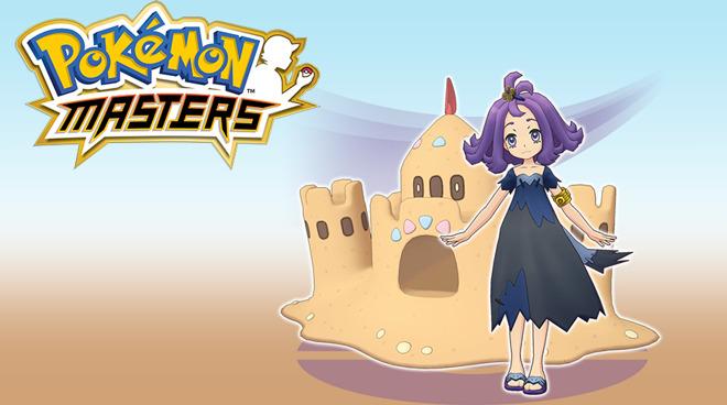 Pokemon Masters per ios