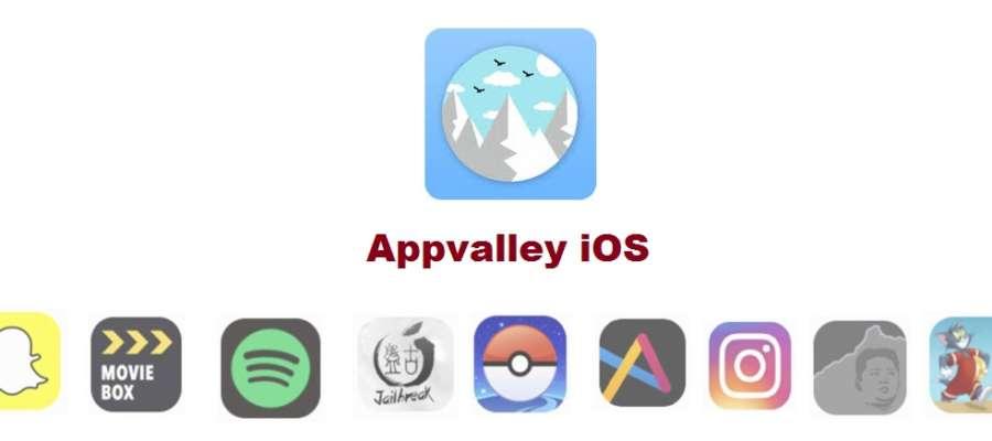 installare Appvalley su ios