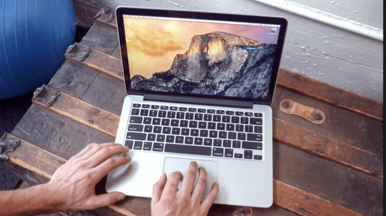 """MacBook Pro 15"""""""" 2015"""