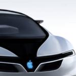 Apple e la guida autonoma