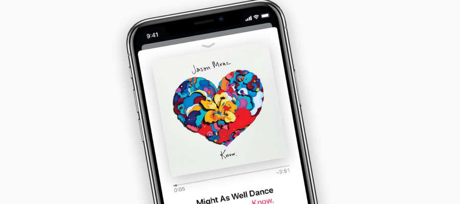 Apple Music supera i 60 milioni anteprima