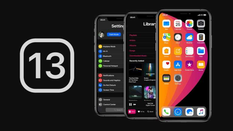 quali iPhone supportano iOS 13?
