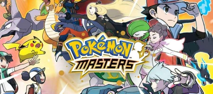 Pokemon Masters per ios estate