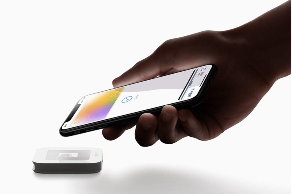Apple Card sbarca negli USA e offrirà un rimborso dell'1%.