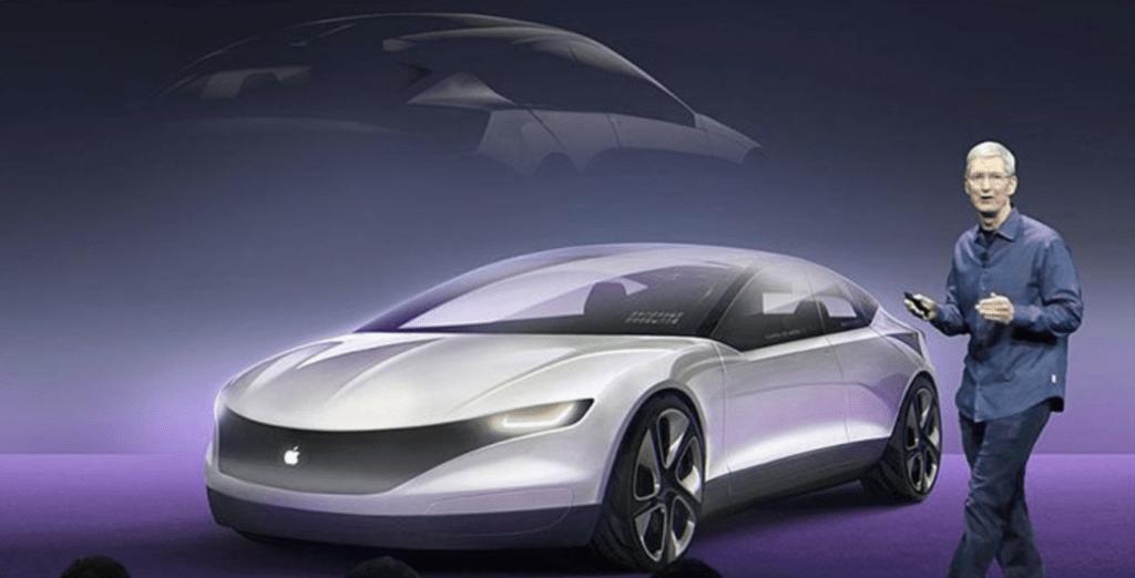 Nuovo sistema di sospensione della Apple: vicina l'entrata sul mercato della Apple Car?