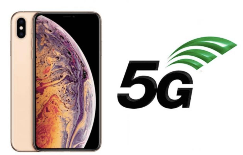 Apple acquisisce divisione Intel. Gli iPhone del 2020 avranno il 5G.