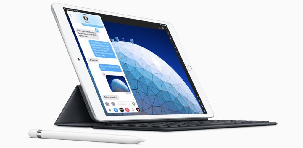 Due nuovi modelli di iPad in arrivo in autunno.