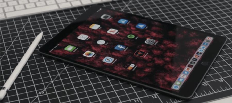 nuovi iPad in arrivo