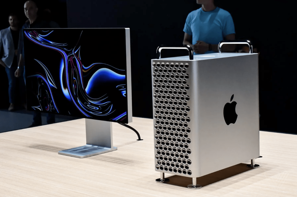 Apple assemblerà il Mac Pro in US, parola di Tim Cook