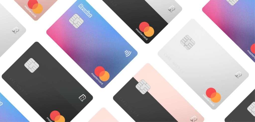 Revolut con Apple Pay Standard o premium?