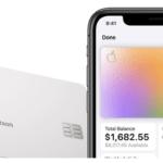 Apple Card e Apple Pay