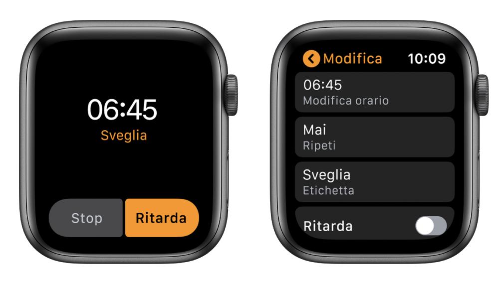 Problemi di sveglia con l'Apple Watch? Vediamo come risolvere!