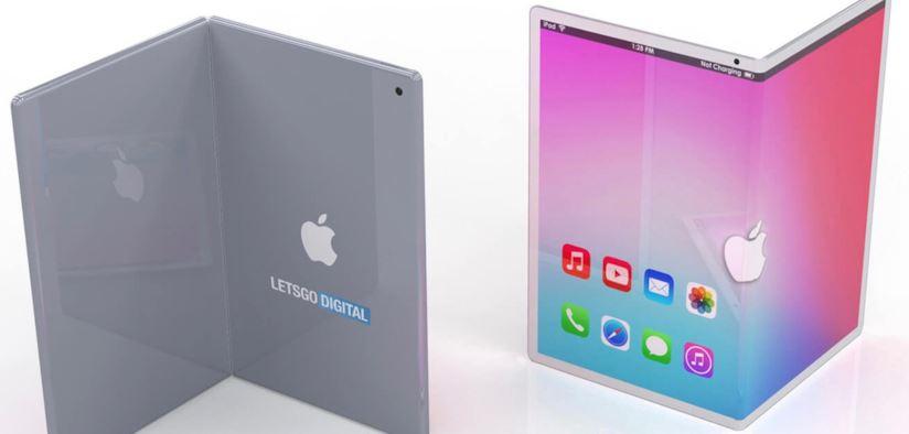 i prodotti apple del keynote 19 iPhone XIs iPhone futuristico