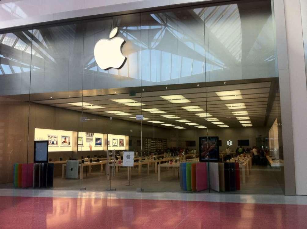 iPhone 11 Apple Store Centro Sicilia