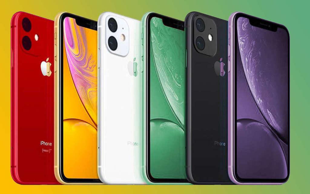 opinioni colori iPhone 11
