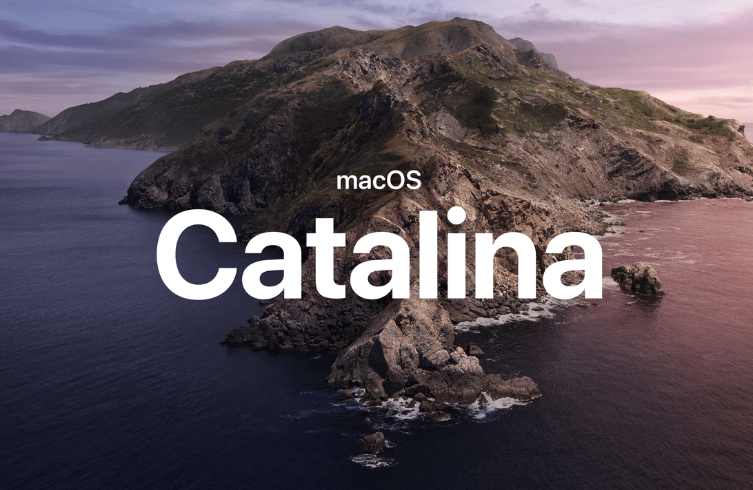 download di MacOS 10.15 CAtalin