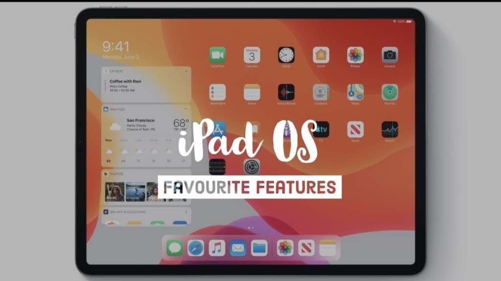 Download di iPadOS 13