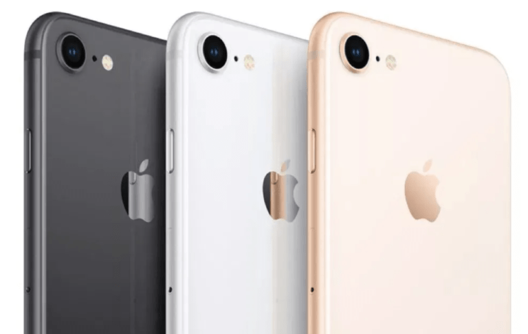 Apple rilancia iPhone SE 2