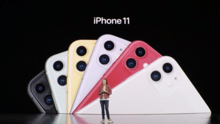 Apple aumenta la produzione