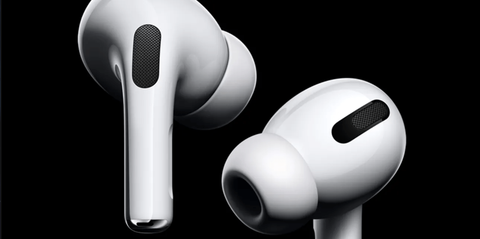 Apple rivela AirPods Pro