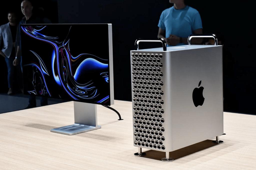 Apple ottiene l'approvazione FCC per il Mac Pro