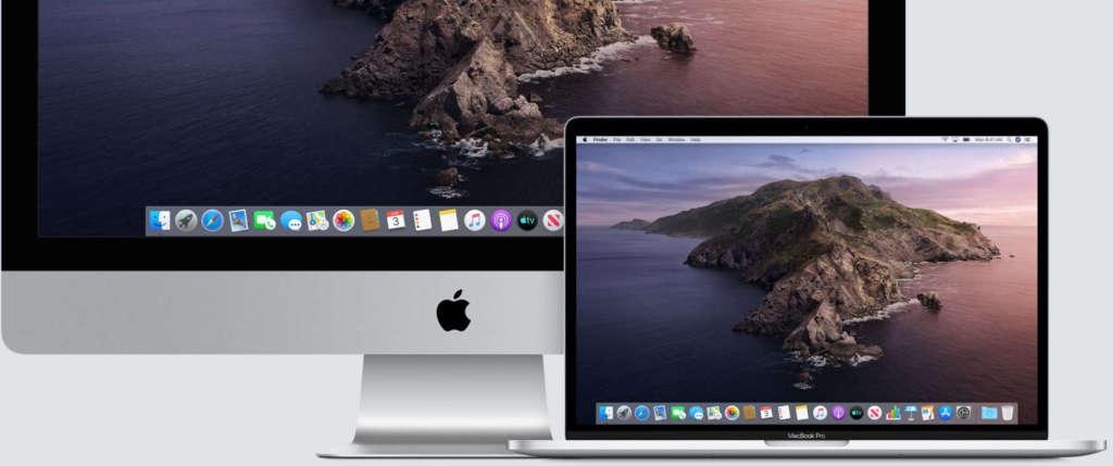 download di MacOS 10.15 CAtalin