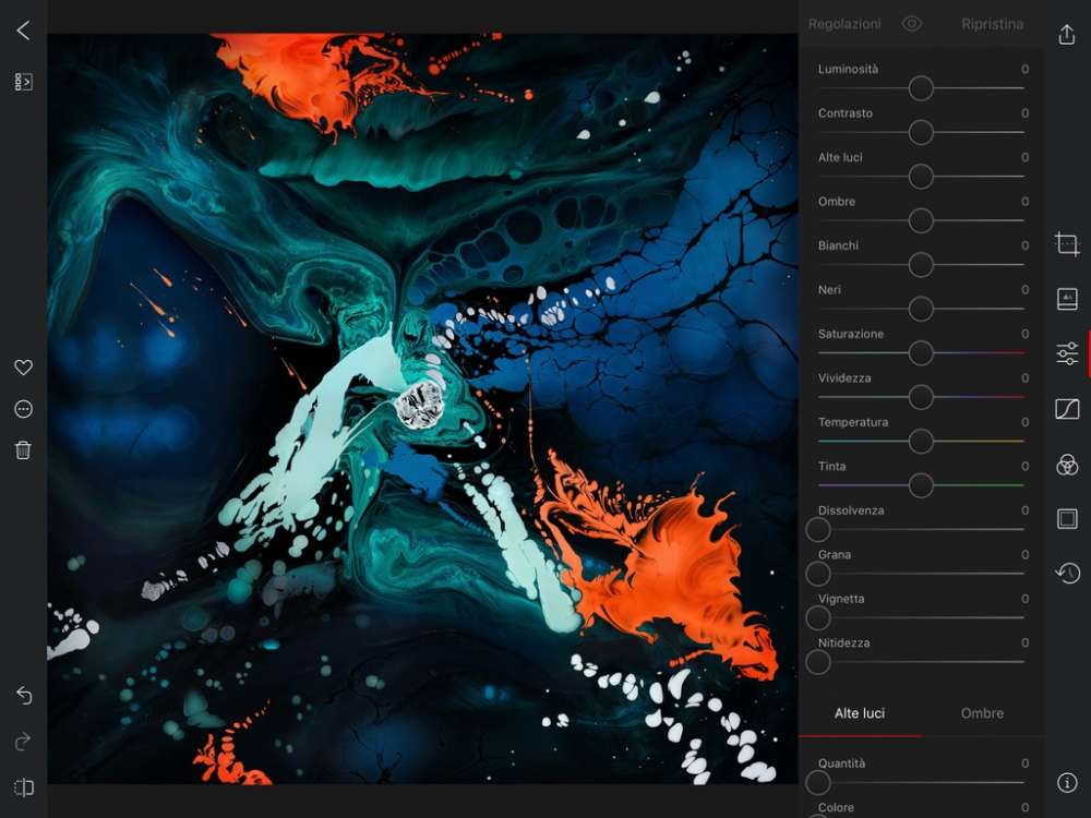 Darkroom l'app per l'editing foto 4