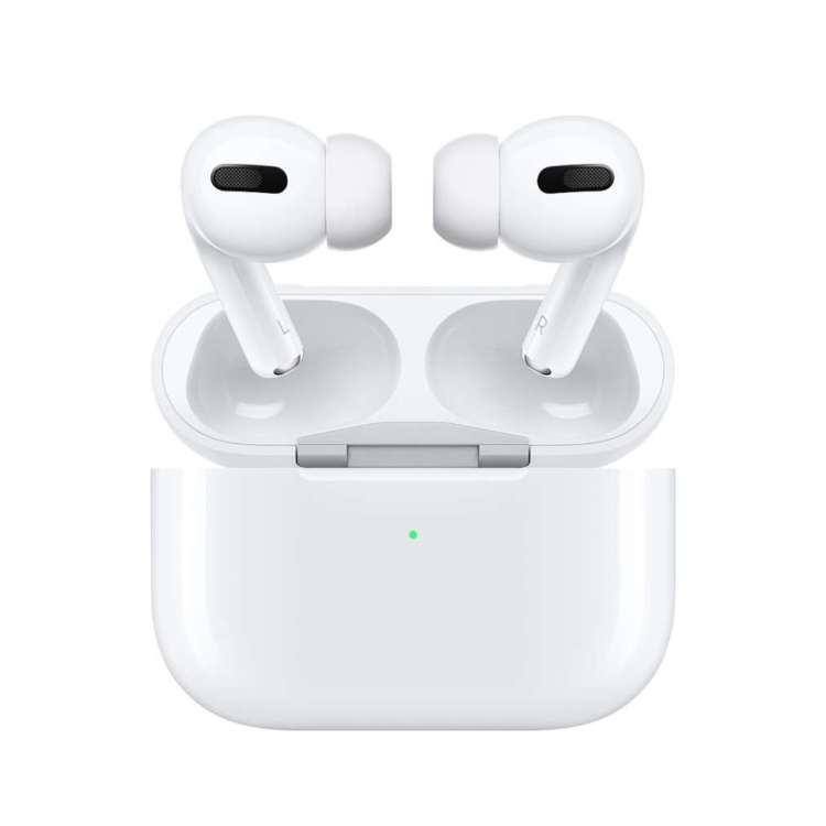 apple rivela AirPods pro