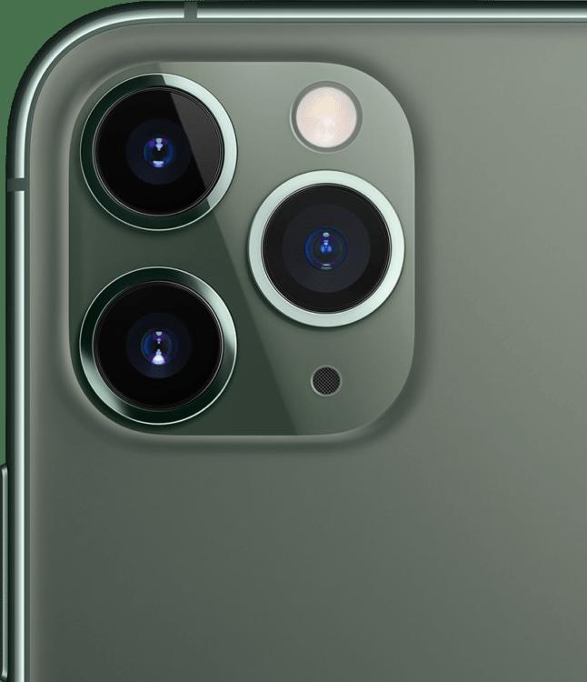 Apple ha acquisito Spectral Edge, startup del Regno Unito, che ha sviluppato una tecnica matematica per migliorare le immagini fotografiche in tempo reale.