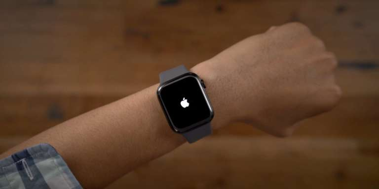 Disabilitare screenshot su Apple Watch