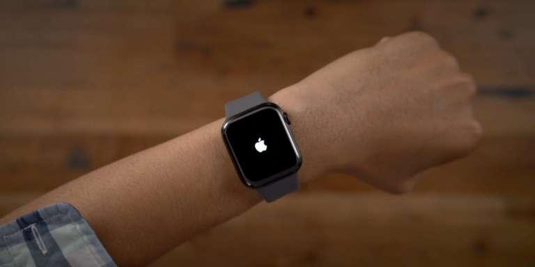 Disabilitare screenshot su Apple Watch