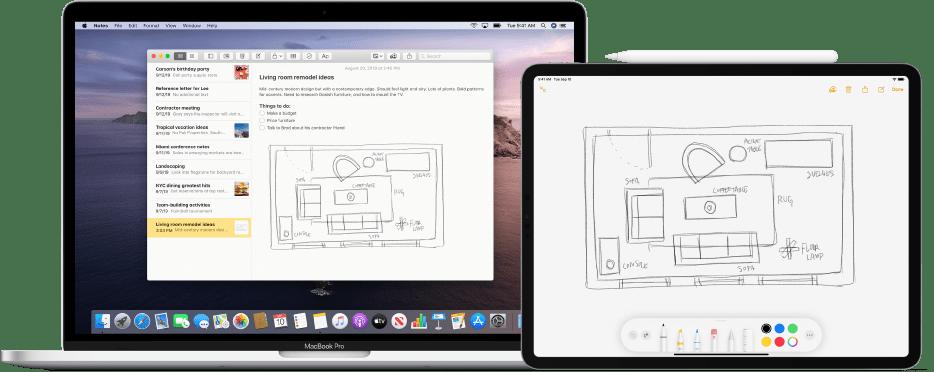 Marcare documenti su Mac
