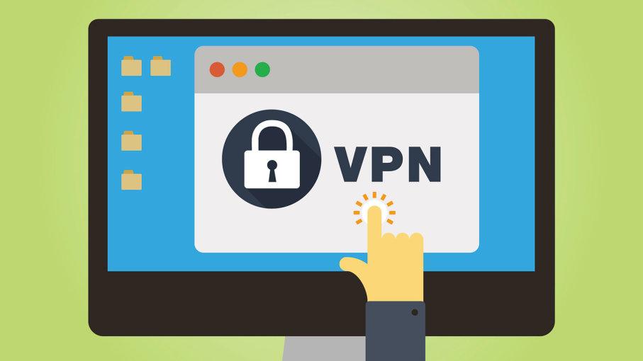 impostare VPN su Mac